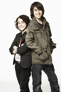 The Naked Brothers